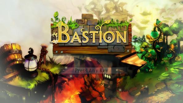Bastion título